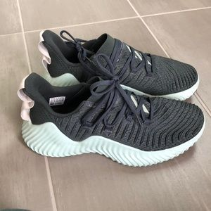 Adidas Alphabounce Ex Trainer shoes 9.5